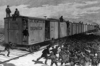 ferrocarril usa